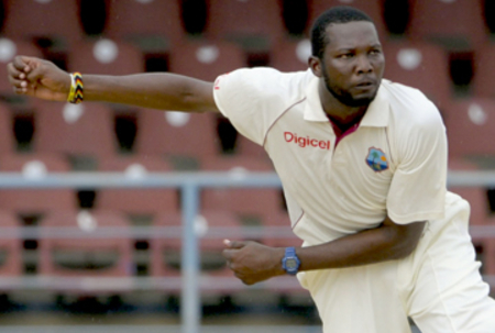 COZIER ON CRICKET: WICB flexes  its muscle