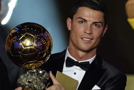 Ronaldo tops Instagram 'rich list'