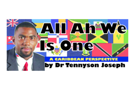 ALL AH WE IS ONE: On neo-liberalism