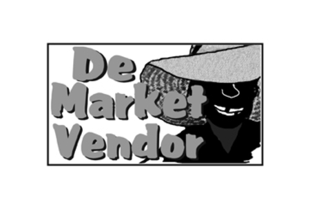 DE MARKET VENDOR: Nothing  to do with  any pit bull