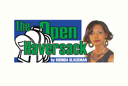THE OPEN HAVERSACK: From gangster to church