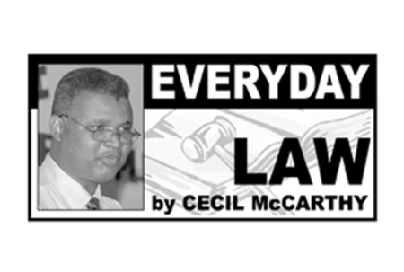 EVERYDAY LAW: Law reform must match the times