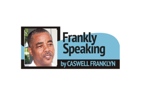 FRANKLY SPEAKING: Lucrative pensions  of MPs