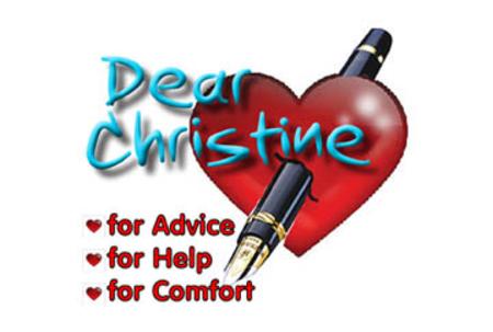 DEAR CHRISTINE: Still being hidden from family