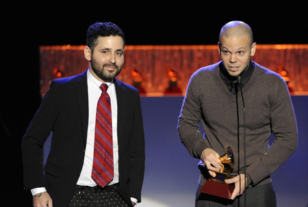 Calle 13 early winners at Latin Grammys