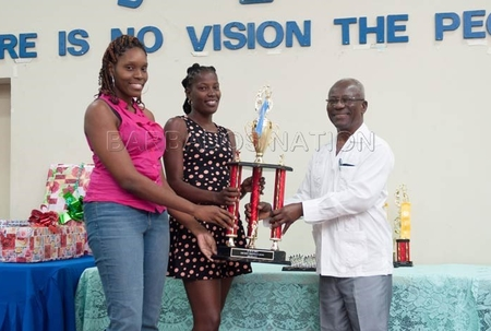 BWU Netball: Sir Roy Trotman Zone