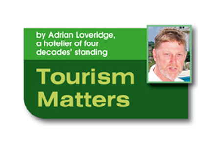 TOURISM MATTERS: When public and private sector work together