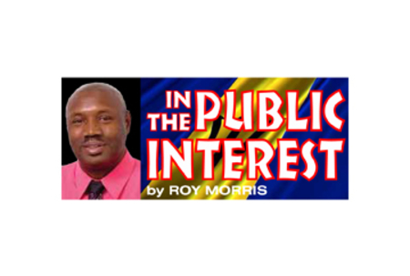 IN THE PUBLIC INTEREST: Road blockheads
