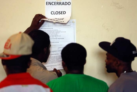 No bed of roses for Haitians in Brazil despite open borders