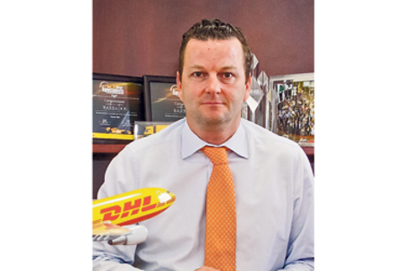 DHL stepping up Caribbean focus