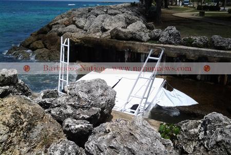 Boat Probe