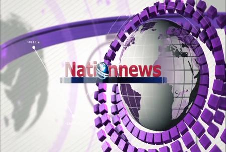NATION newscast April 27, 2015