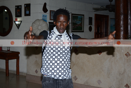 Gully Bop ready to put on a show
