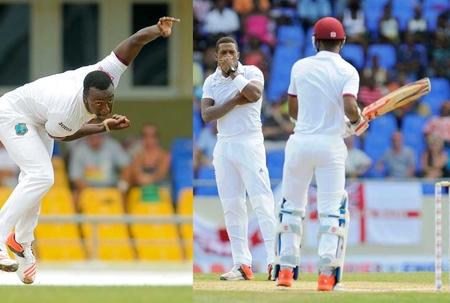 Batsmen slip