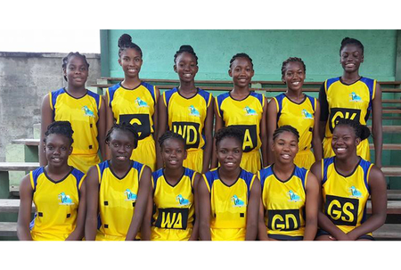Win No. 2 for Barbados Gems