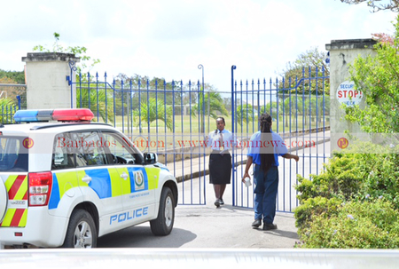 Combermere closed next week for cleaning