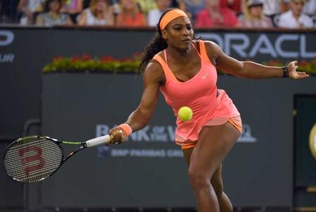 Serena wins Miami Open
