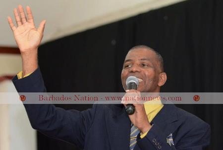 Pastor: Take children to church