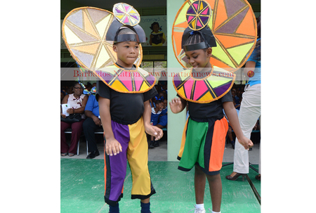 St Stephen's launches Junior Kadooment band