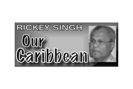 OUR CARIBBEAN: Jack Warner's fight against PM Kamla