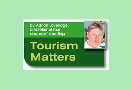 TOURISM MATTERS: Policymakers seem not aware of our market