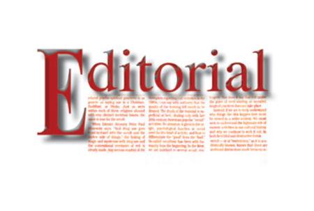 EDITORIAL: Housing venture must not repeat past