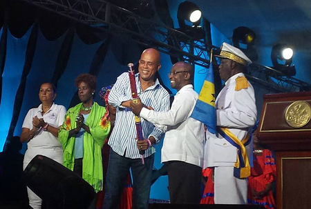 CARIFESTA can lead to lasting relationships