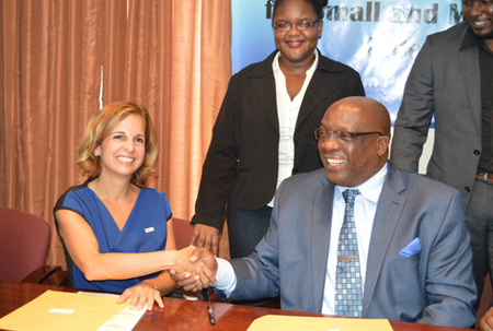 Government of Venezuela lends US$5 million to St Kitts and Nevis for SMEs