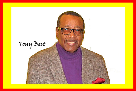 TONY BEST: Need for hospice in Barbados