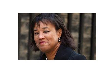 Baroness Patricia Scotland is new Commonwealth Secretary General