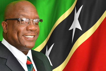 St Kitts won't stop importation of cars