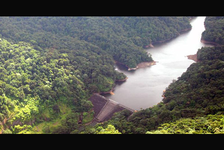 New water projects for St Lucia