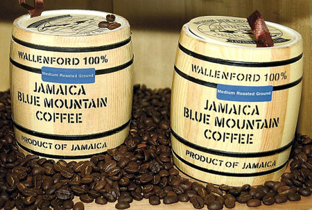 Blue Mountain coffee gets boost on the Travel Channel