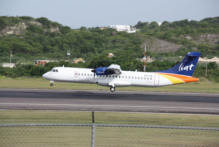 LIAT launches new service from Barbados to Trinidad