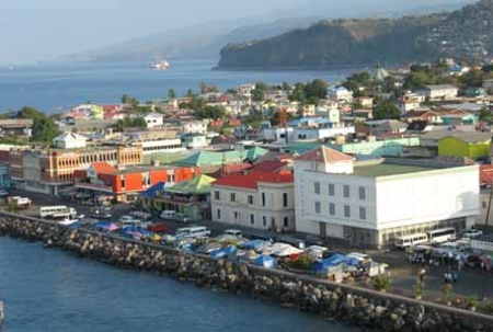 LIAT congratulates Dominica on Independence Day