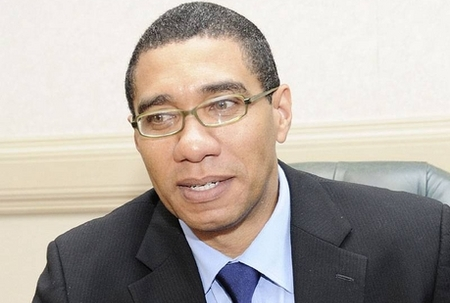 Holness says murders more rampant under PNP