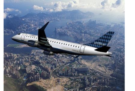 Interest high in JetBlue's new flight