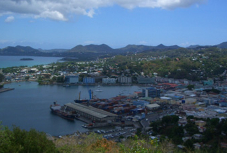 St Lucia expecting massive investment to 2020