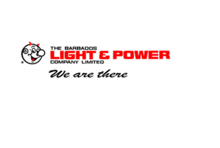 Brief power outage
