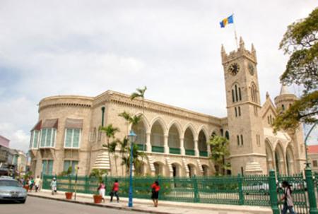 Artefacts stolen from Parliament Building