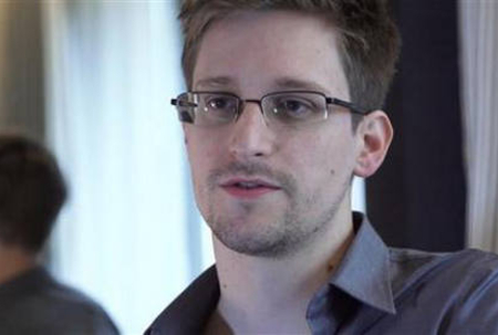 US House panel slams former NSA contractor Snowden