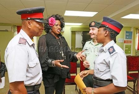 Cops get LGBTI sensitivity training