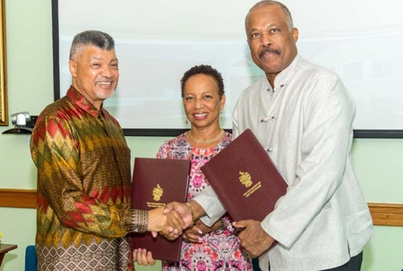 UWI to set up institute in South Africa