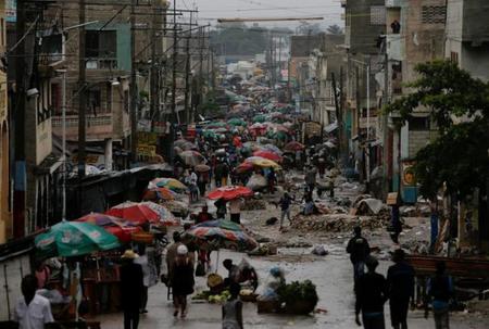 Forecasters predicting above-average hurricane season