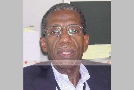 Economist Charles Skeete passes away