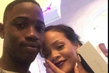 Rihanna mourns cousin's death