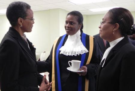Sandra Mason to be new Governor General