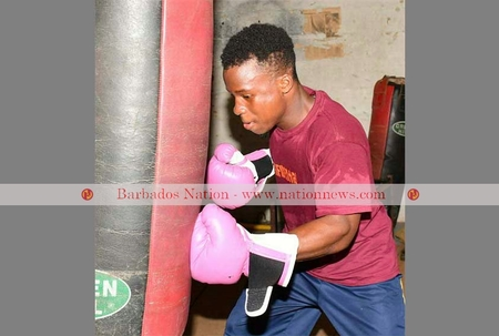 Bajan boxers for St Lucia tourney