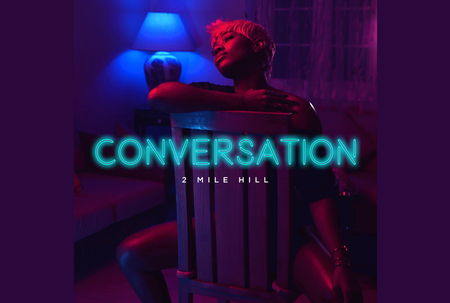 2 Mile Hill 'conversing'