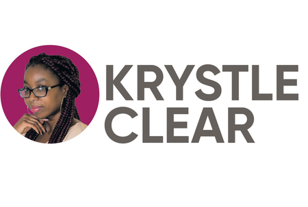 KRYSTLE CLEAR: Options slim but hope should prevail